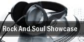 Rock And Soul Showcase tickets