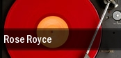 Rose Royce Los Angeles tickets