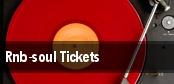 Sensational Soul Cruisers tickets