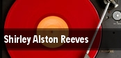 Shirley Alston Reeves Akron tickets