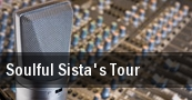 Soulful Sista's Tour Charlotte tickets
