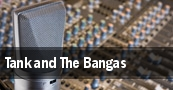 Tank and The Bangas New York tickets