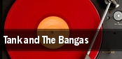 Tank and The Bangas tickets
