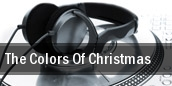 The Colors Of Christmas tickets