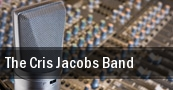 The Cris Jacobs Band tickets