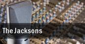 The Jacksons Las Vegas tickets