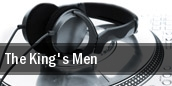 The King's Men Gibson Amphitheatre at Universal City Walk tickets