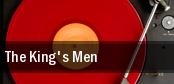 The King's Men XL Center tickets