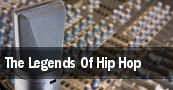 The Legends Of Hip Hop Columbus tickets