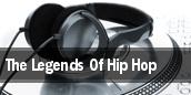 The Legends Of Hip Hop Highland tickets