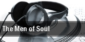 The Men of Soul Fraze Pavilion tickets
