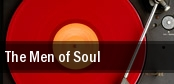 The Men of Soul Kettering tickets