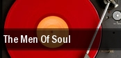 The Men of Soul tickets