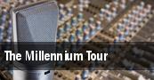 The Millennium Tour Baltimore tickets