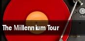 The Millennium Tour Columbia tickets