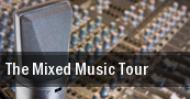 The Mixed Music Tour Dunn tickets