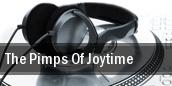 The Pimps Of Joytime tickets