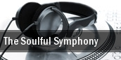 The Soulful Symphony tickets