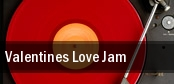 Valentines Love Jam HP Pavilion tickets