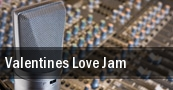 Valentines Love Jam tickets