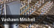 Vashawn Mitchell Genesee Theatre tickets
