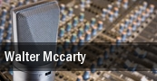 Walter McCarty tickets