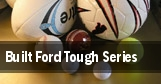 Built Ford Tough Series tickets