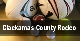 Clackamas County Rodeo tickets