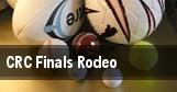 CRC Finals Rodeo tickets