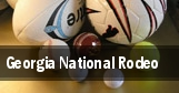 Georgia National Rodeo tickets