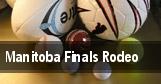 Manitoba Finals Rodeo tickets