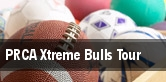 PRCA Xtreme Bulls Tour tickets