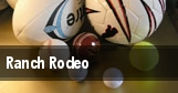 Ranch Rodeo tickets