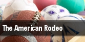 The American Rodeo tickets