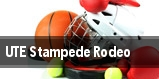 UTE Stampede Rodeo tickets