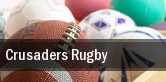 Crusaders Rugby tickets