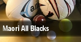 Maori All Blacks tickets