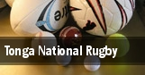Tonga National Rugby tickets