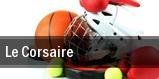 Le Corsaire tickets