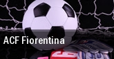 ACF Fiorentina tickets