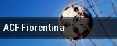 ACF Fiorentina Stadio Artemio Franchi tickets