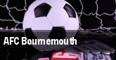 AFC Bournemouth tickets