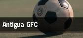 Antigua GFC tickets