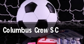 Columbus Crew SC tickets