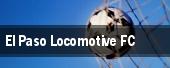 El Paso Locomotive FC tickets