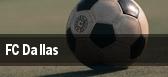 FC Dallas Toyota Stadium tickets