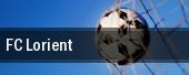 FC Lorient tickets