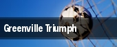 Greenville Triumph tickets