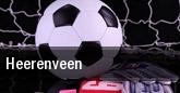 Heerenveen tickets