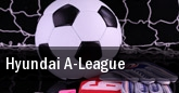 Hyundai A-League tickets
